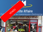 LA BOUTIQUE AU FIL DU THE CHANGE DE MAIN !