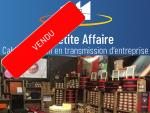 AU BEC FIN : CHANGEMENT DE PROPRIETAIRE POUR LA CHARCUTERIE