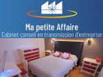 CHARMANT HOTEL BUREAU RENOVE - TOURS