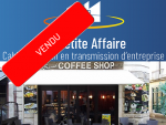 FRENCH COFFEE SHOP : UN CAFE A LA MODE NORD AMERICAINE